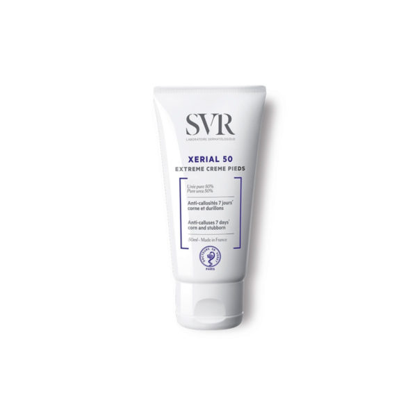 SVR - Xérial 50 Crema Extreme Piedi 50 ml
